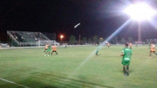 Belgrano venció a Achirense y sigue en la Copa Argentina