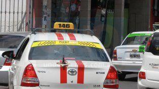 Taxistas de Paraná están preocupados por la cantidad de robos que sufren