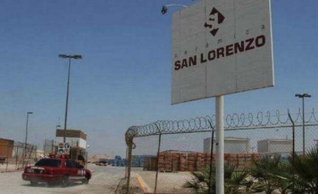 140 trabajadores en la calle por el cierre de una fábrica Puerto Madryn
