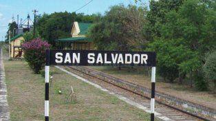 Robaron importante instrumento de un ensamble de San Salvador
