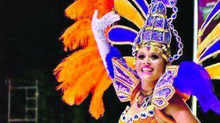 Concordia y su pasión de carnaval