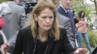 Pese al rechazo del Gobierno, Justicia avala continuidad de Highton de Nolasco en la Corte