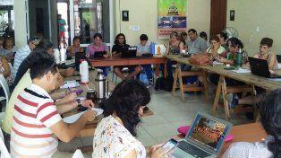 Agmer apoya el no inicio de clases en todo el país