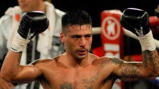 Lucas Matthysse volverá a pelear en Las Vegas