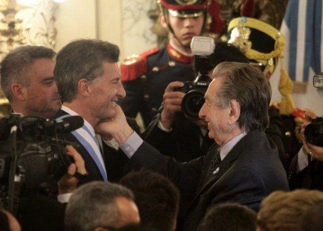 Macri dijo que condonar la deuda de su familia fue correcto pero igual dio marcha atrás