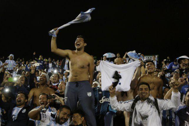 No soportó la odisea de Atlético Tucumán en la Copa y murió