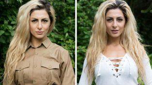 ISIS ofrece un millón de dólares por la cabeza de la asesina más sexy del mundo