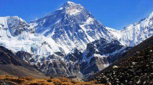 La cima del Everest tendrá wifi