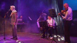 Esta noche se presentan Los Palmeras y Mario Pereyra en la Fiesta del Mate