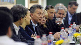 Macri, preocupado por la campaña: pidió a sus ministros que aporten logros para exhibir