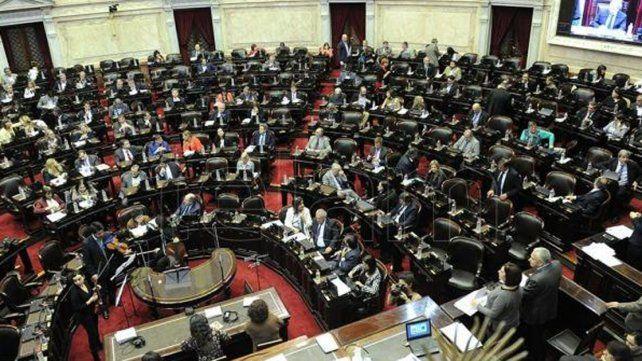 EN VIVO: La polémica por el acuerdo con el Correo domina la sesión de Diputados