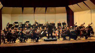 Concertados. La Sinfónica dará cuatro recitales organizados junto a la Mariano Moreno.