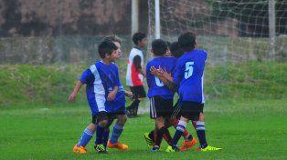 Comenzó el Palmira Cáceres en el club Don Bosco