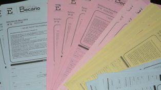Última semana para completar formularios para recibir becas del Inaubepro