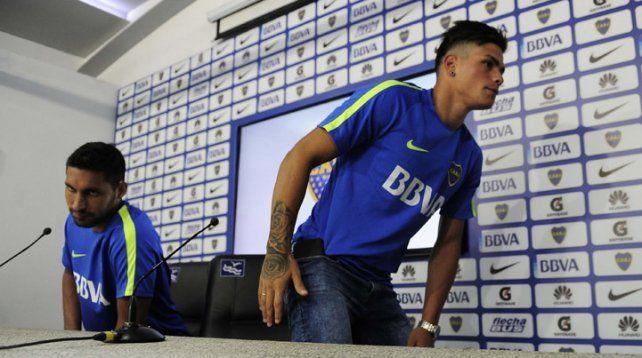 Se conoció la sanción para Silva e Insaurralde