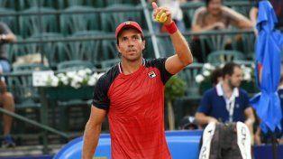Berlocq avanzó a los octavos de final del Argentina Open