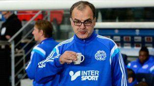 En Francia anunciaron que Bielsa será el entrenador del Lille