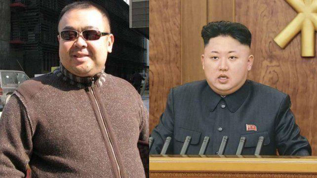 Dos mujeres y un spray liquidan al hermano del líder norcoreano
