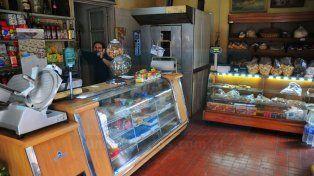 Impacto. Los panaderos vienen resignando rentabilidad con tal de poder vender.