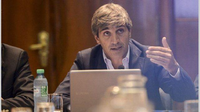 Gobierno oficializa emisión de bonos a tasa fija por 18.620 millones de pesos