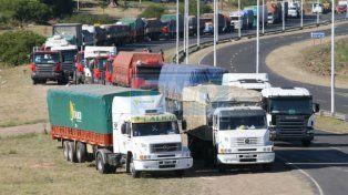 Camioneros pedirá aumento salarial por arriba del 30% este año