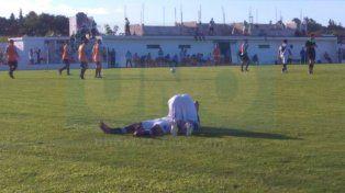 Belgrano perdió en casa y quedó afuera de la Copa Argentina