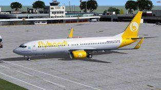 Paraná y Concordia serán las ciudades entrerrianas en las que operarían dos empresas aéreas low cost