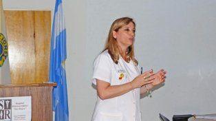 Entre Ríos presentó el programa de prevención del cáncer infantil