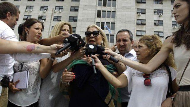 Qué dijo Elisa Carrió sobre la polémica con Correo Argentino S.A.