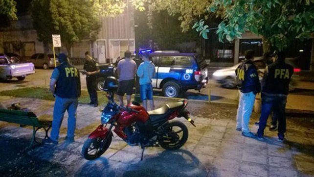 Secuestraron 40 dosis de LSD en el centro de Concepción del Uruguay