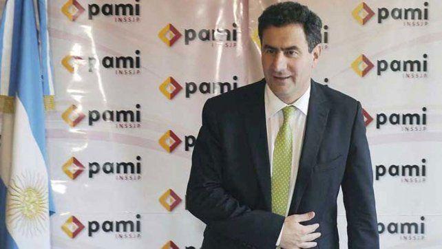 La semana próxima llega el titular de Pami a Paraná para definir los servicios del hospital de La Baxada