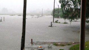 Prorrogan la emergencia hídrica en Entre Ríos por lluvias extraordinarias y crecida de los ríos
