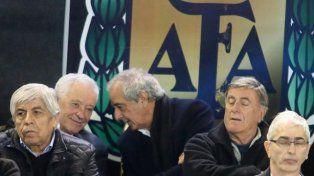 La FIFA envió el nuevo estatuto y peligra el acuerdo en AFA