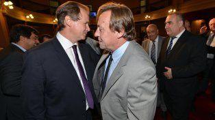 Referentes de la oposición destacaron la apuesta de Bordet al trabajo conjunto