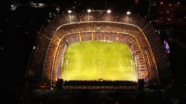 Cuando Perón le pateó el tablero al fútbol negocio