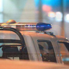 Un joven murió tras caer de un tractor conducido por su hermano