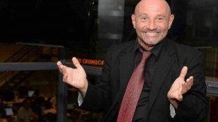 Murió el actor Leo Rosenwasser