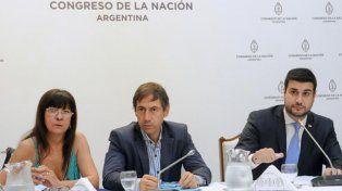 El oficialismo consiguió dictamen a favor de modificar por decreto la ley de migraciones