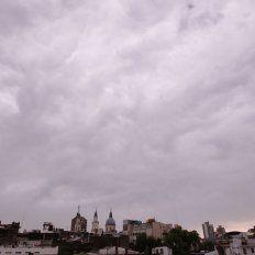 Entre Ríos continúa bajo alerta por tormentas fuertes o severas