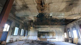 Posiciones encontradas por el estado edilicio de las escuelas entrerrianas