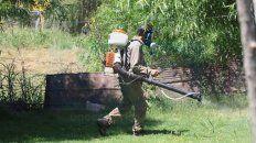 detectaron posibles casos de dengue en los departamentos uruguay y la paz