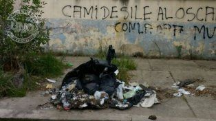 Monumento a la basura