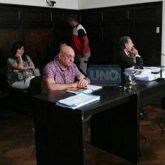 Juzgan a Gustavo Alfonzo por supuesta trata de persona