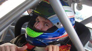 Julián Gottig se pone a punto para el 2017