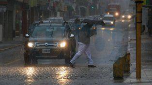 Otra jornada agobiante en la provincia con una máxima de 31 grados y probabilidad de precipitaciones
