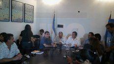 docentes entrerrianos rechazaron el aumento del 6% que les ofrecio el gobierno