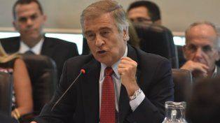 En Diputados, Aguad sostuvo que No hay conflictos de intereses en el acuerdo por el Correo