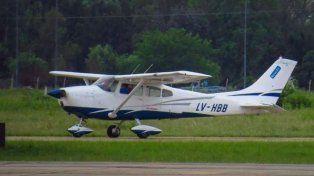 El robo del avión habría sido un encargo de narcos paraguayos