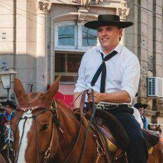 Erro. El exintendente será juzgado por María Angélica Pivas, Javier Cárdenas y Darío Crespo.