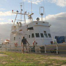 Hallaron el cuerpo del pescador desaparecido en las aguas del río Uruguay